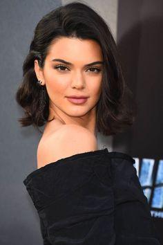 As melhores makes da Kendall Jenner e como copiar