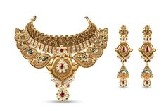 Bridal Gold Jewellery Sets, Indian Bridal Gold Jewellery Designs