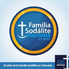 Familia Sodálite en Colombia celebra sus 25 años de fundación