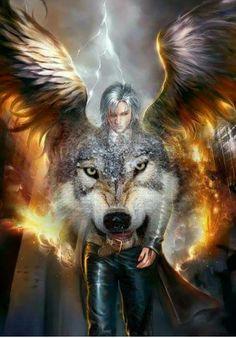 Big Cats Art, Cat Art, Wolf Artwork, Harley Davidson Art, Wolf Painting, Wolf Spirit Animal, Lion Pictures, Mythical Creatures Art, Wolf Tattoos