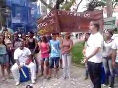 A internacional comunista cantada da Praça Dom Pedro em Petrópolis - YouTube