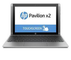 HP Pavilion x2, solo per oggi il 2-in-1 touch con Windows 10 a soli 199€  #follower #daynews - http://www.keyforweb.it/hp-pavilion-x2-solo-per-oggi-il-2-in-1-touch-con-windows-10-a-soli-199e/