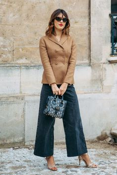 11 Autumn Outfits I Won't Regret Trying via @WhoWhatWearAU