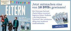 """facebook-Verlosung! DVD """"Eltern"""" gewinnen!"""