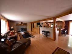 NOT AVAILABLE for our dates.  sleeps 20, Payette River Cabin - Private Hot Tub, Foosball table, xbox 360 and kinnect, 6 bedrooms, 3 blocks to payette lake, river across street $425