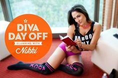 Diva Day Off Nikki Bella The Bella Twins Nikki Bella Photos Brie Bella