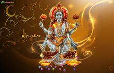 Festivals wallpaper, Hindu wallpaper, Akshaya Tritiya Wallpaper, Download wallpaper, Spiritual wallpaper - Totalbhakti Preview