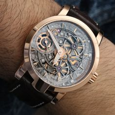 Top 10 Watches Of Baselworld 2014