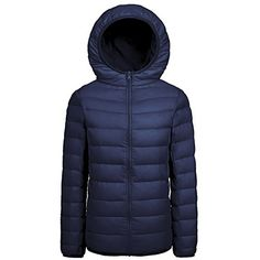 MORNISN Down JacketLightweight Packable Puffer Hooded Winter Jackets for Women ** Continue to the product at the image link. (This is an affiliate link)