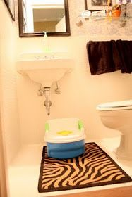 Clover Lane: My Thoughts and Tips on Potty Training