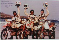 www.parisdakar.it Saluti da Dakar 1984