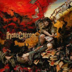 Hate Eternal - Infernus [Album Track](2015), Death Metal