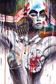 """""""The World"""" by Minjae Lee"""