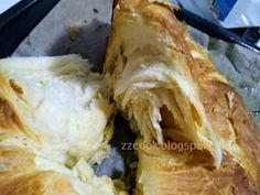 Ζουζουνομαγειρέματα: Εύκολη στριφτή τυρόπιτα με μαγιά!! Cabbage, Vegetables, Ethnic Recipes, Food, Essen, Cabbages, Vegetable Recipes, Meals, Yemek
