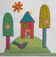 Lollipop House
