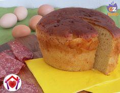 World Recipes, Food Presentation, Cornbread, Bakery, Muffin, Food And Drink, Menu, Pudding, Breakfast
