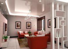 tv wandpaneel aus holz als raumteiler | wohnzimmer | pinterest | tvs - Raumteiler Ideen Wohnzimmer