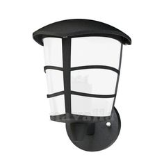 LED wall lights for outdoor use! This EGLO light has everything to bring beautify to your home and garden. Outdoor Wall Lamps, Outdoor Lighting, Shops, Led Wall Lights, Home And Garden, Exterior, Design, Night, Beauty