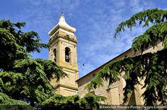 Il Convento dei francescani di #potenzaPicena