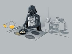 A little Star Wars humor.