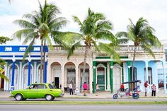 All of Your Questions About Travel to Cuba—Answered | MyDomaine