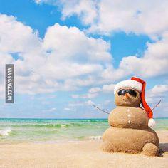 Merry Christmas from Australia! - 9GAG