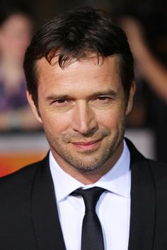James Purefoy.......after watching the new tv series the following, he could be Christian grey from 50 shades of grey........yes please