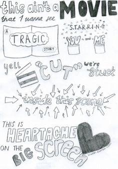 Heartache On the Big Screen - 5 Seconds of Summer
