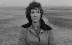 Lynn Shaw, Il grido, 1957