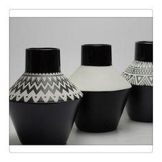 Classical chinese style vintage antique nostalgic vase flower ceramic home