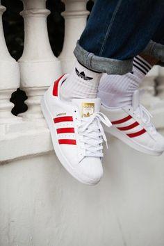 5b289a26a01e adidas originals superstar january lookbook 08 570x855 Adidas Sneakers