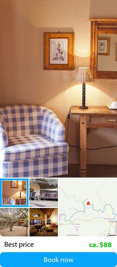 Needles Lodge (Marloth Park, South Africa) – Book this hotel at the cheapest price on sefibo.