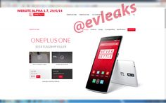 OnePlus tablet hits rumor mill, probably won't be available anytime soon - http://www.aivanet.com/2014/07/oneplus-tablet-hits-rumor-mill-probably-wont-be-available-anytime-soon/