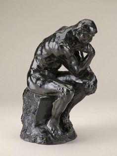 Rodin - Think