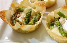 Pecaràs. Tapa: Crujiente de verduritas gratinadas con queso de cabra y chips de jamón ibérico. De Lunes a Sábado de 13:00h. a 16:00h. y 20:00h. a 23:00h.