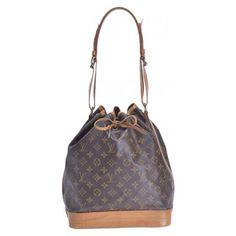 Vintage Louis Vuitton Noe, Brown