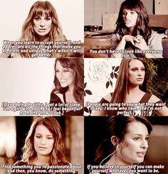 Lea...an inspiration