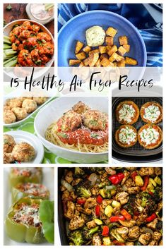 Healthy Eating Games, Countertop Convection Oven, Buffalo Cauliflower Bites, Air Fryer Healthy, Thing 1, Healthy Recipes, Superfood Recipes, Top Recipes, Skinny Recipes