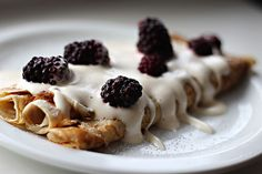 Crepes~ on Pinterest | Crepes, Banana Crepes and Crepe Recipes