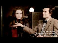 ▶ King of Anything // The Doctor/Companions - YouTube