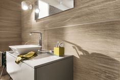 Mirage Signature Artico | Timber Look Tile | Available at Ceramo