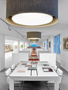 Texas Belle MaRS Designs Houston Office For Dancie Perugini Ware Public Relations