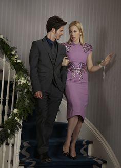 Gorgeous Dress! | #Gossip Girl Series Finale Photos: 'New York, I Love You XOXO'
