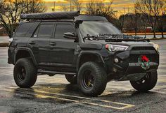 Save by Hermie Overland 4runner, Toyota 4runner Trd, Toyota Tundra, Toyota Tacoma, Tacoma Truck, Jeep Truck, Toyota Runner, Toyota Usa, Offroader