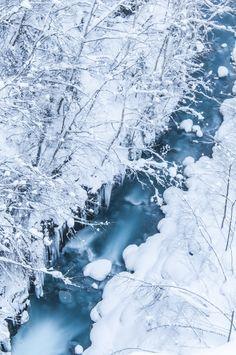 Biei, Hokkaido, Japan 美瑛 北海道