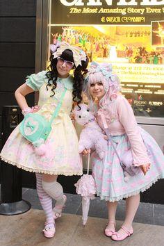 daily_lolita: ☆ Happy Holidays Daily Lolita! ☆