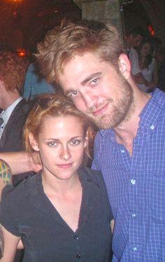 Robert Pattinson Intoxication: Fools for LOVE