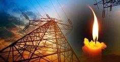 Ankara ve Zonguldak'ta Planlı elektrik kesintisi