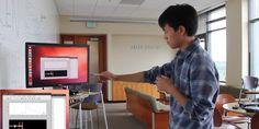 WiSee WiSee, la détection de mouvement par Wi Fi [Vidéo]