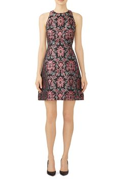 Rent Tapestry Jacquard Dress by kate spade new york for $50 only at Rent the Runway.